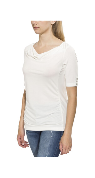 Royal Robbins Essential Tencel Cowl Neck Shirt Women Quartz
